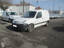 Peugeot Partner HDI 75 fourgon utilitaire occasion