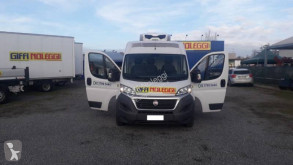 Fiat insulated refrigerated van Ducato