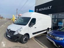 Fourgon utilitaire Renault Master Propulsion 4500