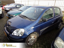 Автомобиль Toyota Yaris + Manual + Airco