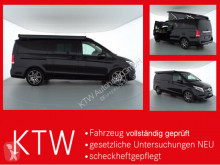 Camping-car Mercedes V 250 Marco Polo EDITION,AMG,Distronic,Markise
