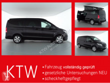 Mercedes Wohnmobil Vito Marco Polo 220d Activity Edition,AHK,Tisch