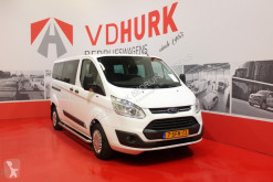 Combi Ford Transit 2.2 TDCI L2H1 (Incl. BPM/Excl. BTW) Combi 9 persoons kombi Trend Side Bars/Rear Bar/Comfortstoel/Bluetooth