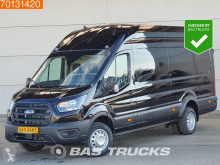 Ford Transit 350 170PK L4H3 Dubbellucht 3500kg trekhaak Airco Cruise 15m3 A/C Towbar Cruise control fourgon utilitaire occasion