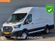 Ford Transit 2.0 TDCI 170PK Dubbellucht 3500kg trekhaak Airco Cruise L4H3 15m3 A/C Towbar Cruise control fourgon utilitaire occasion
