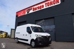 Fourgon utilitaire Renault Master APPROVISIONNEMENT VEHICULES NEUFS SOUS MANDAT / LOCATION