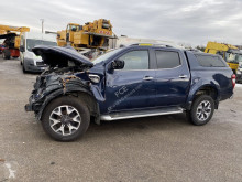 Voiture pick up Renault ALASKAN 2.3dCi190*ACCIDENTE*DAMAGED*UN