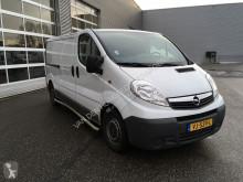 Opel Vivaro 2.0 CDTI 115pk L2H1 Sortimo Inrichting L+R/Dealer Ond./Trekhaak/Sidebars/PDC fourgon utilitaire occasion