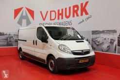 Furgoneta Opel Vivaro 2.0 CDTI 115 pk L2H1 200va Victron Omvormer/Trekhaak/Cruise/Camer furgoneta furgón usada