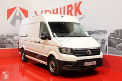 Fourgon utilitaire Volkswagen Crafter 35 2.0 TDI 140 pk L3H3 inrichting/Camera/PDC V+A