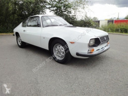 Voiture berline Lancia Fulvia Sport 1.3S Zagato Fulvia Sport 1.3S Zagato