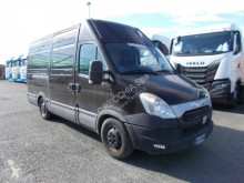 Iveco Daily 35S14 METANO fourgon utilitaire occasion