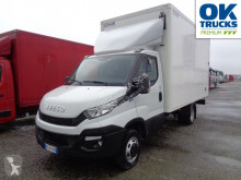 Iveco Daily 35C21 utilitaire caisse grand volume occasion