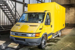 Fourgon utilitaire Iveco Daily 50C13