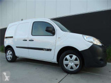 MAN TGE used cargo van