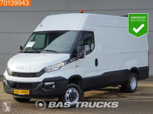 Iveco Daily 35C17 3.0 170PK Automaat Luchtvering Trekhaak Airco Cruise 12A/C Towbar Cruise control fourgon utilitaire occasion