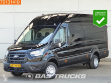 Ford Transit 350 2.0 TDCI 170PK 3500kg trekhaak Airco Cruise L4H3 15m3 A/C Towbar Cruise control kassevogn ny