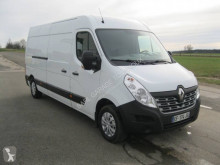 Fourgon utilitaire Renault Master L3H2 DCI 140