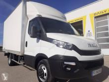 عربة نفعية عربة نفعية بصندوق ذي حجم كبير Iveco Daily 35C16
