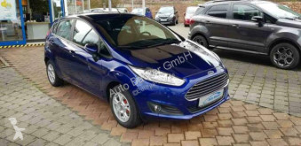 Ford Fiesta Fiesta SYNC Edition voiture citadine occasion