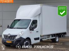 Renault Master 2.3 dCi 130PK Dubbellucht Laadklep Zijdeur Bakwagen Meubelbak A/C Cruise control fourgon utilitaire occasion
