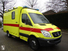 Furgoneta ambulancia Mercedes Sprinter 519 CDI