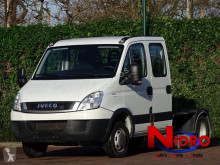 Telaio cabina Iveco Daily 40C18D D.CABINE BE-TREKKER 44000 km