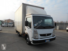 Camion Renault Maxity MAXITY 130 DXI fourgon occasion