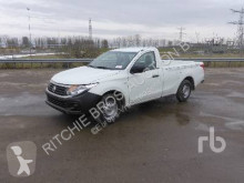 Fiat FULLBACK voiture pick up occasion
