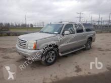 Cadillac ESCALADE voiture occasion