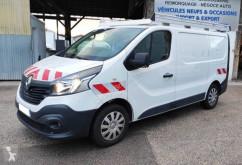 Renault Trafic L1H1 2,0L DCI 90 CV furgone usato