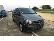 Mercedes Vito Fg 116 CDI Mixto Extra-Long Select E6 фургон б/у
