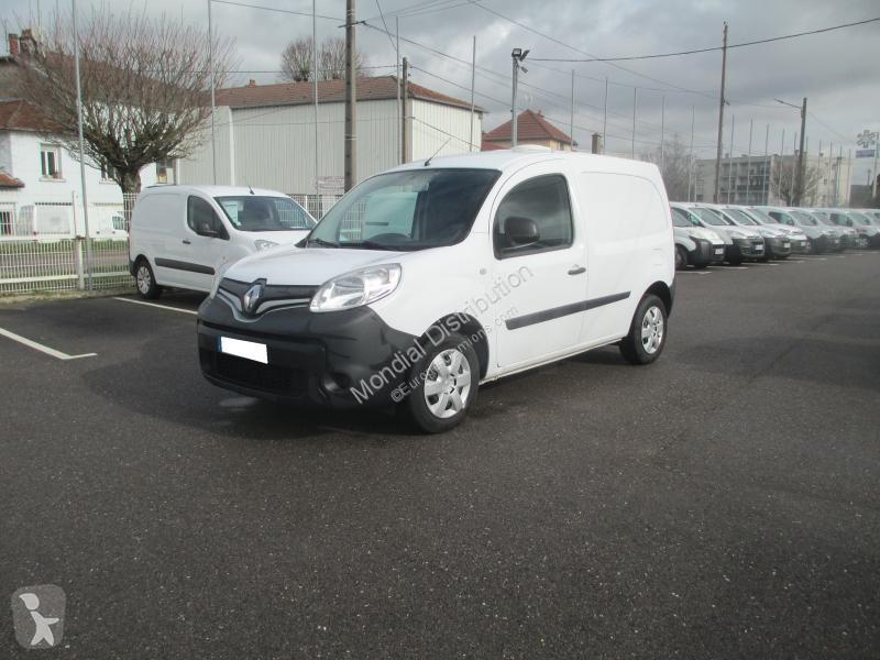 Voir les photos Véhicule utilitaire Renault Kangoo express 1.5 DCI 75 GRAND CONFORT