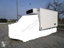 Utilitaire frigo caisse négative Iveco Daily 35C15