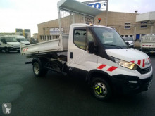 Iveco Daily 35C14 used standard tipper van