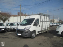 Citroën Jumper 33 L2H2 2.0 BLUEHDI 130 BUSINESS фургон б/у