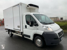 Fiat Ducato II 2.3 MJT 130 used negative trailer body refrigerated van