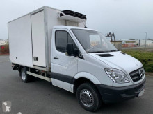Mercedes Sprinter 510 CDI used negative trailer body refrigerated van