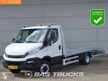 Iveco Daily 35C14 140PS Koffer Klima Tempomat Euro6 Bakwagen 18m3 A/C Cruise control utilitaire caisse grand volume occasion