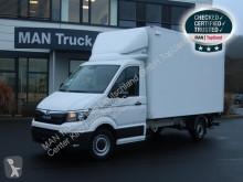 MAN TGE 3.180 4X2F SB / LBW / NAVI furgone usato