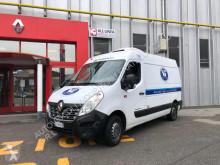 Utilitaire frigo Renault Master Master 135.35