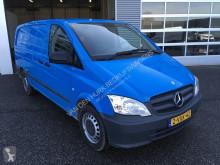 Fourgon utilitaire Mercedes Vito 113 CDI L2H1 Cruise/Airco/Trekhaak