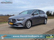 Mercedes Classe B 180d Business Solution - 115 Pk - Euro 6 - Navi - Climate Control - Cruise Control used MPV car
