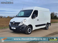 Renault Master T33 2.3 dCi L1H2 - 110 Pk - Euro 6 - Airco - Cruise Control fourgon utilitaire occasion