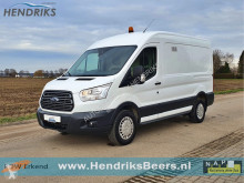 Ford Transit 350 2.2 TDCI L2H2 Trend - 125 Pk - Euro 6 - Navi - Airco - Cruise Control fourgon utilitaire occasion