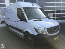 Mercedes Sprinter 314 2.2 CDI 143 pk Aut. L2H2 Gev.Stoel/Cruise/Airco fourgon utilitaire occasion