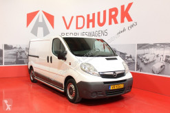 Opel Vivaro 2.0 CDTI 115 pk L2H1 Inrichting/Omvormer/PDC/Cruise fourgon utilitaire occasion