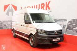 Volkswagen cargo van Crafter 2.0 TDI L3H3 RIJKLAAR/Betimmerd/Carplay/Cru Gr.Deuren/DAB/Airco
