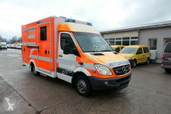 Ambulance Mercedes Sprinter 516 CDI KLIMA Krankenwagen
