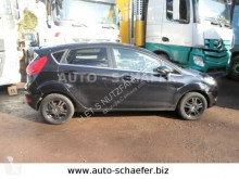 Ford Fiesta Titanium voiture cabriolet occasion